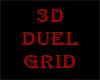 3D Duel Grid