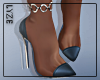 L l Nicci -Heels