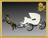 Garden Horse Carriage