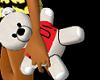 *R* ILU Teddy