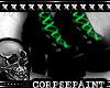 Goth Platform Boots G