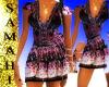{S} Gipsy Dress