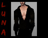 Black Casual Shirt
