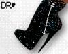 DR- Shine V2 ankle boots