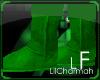 [LF] Green Ugg Bootz