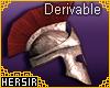 Spartan Helmet *Bronze*