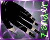 ZA l Sinister Gloves