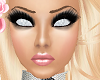 ! Total White Eyes !!!