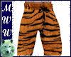 Tiger PJ Bottoms