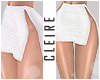 !C♔ Mine Skirt! XL