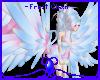 -Frost- Opalecent Wings