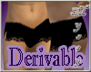 ~MR~ Derivable Knickers