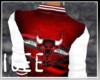 [I] Bulls Varsity Jacket