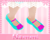 Kids bootifly shoes 1