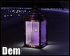 !D! Fantasy Lamp