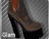 Tweed Affair Boots