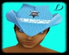 {D}Dakota CowBoy Hat