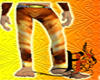 Fiery Phoenix PANTS