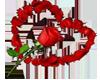 Mi corazon de rosas