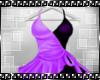 Dollie Purple braid Maid