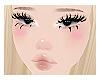 glossy eyes!♡