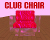 [SM] FUNPARK club-chair