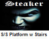 S/S Platform No Poses
