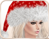 !NC Furry Santa Hat