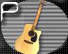 [P] Acoustic Guitar
