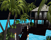 Night Beach House
