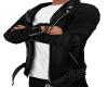 Jacket Black travolta