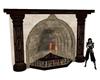 [B] TKC-GP Fireplace