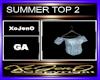 SUMMER TOP 2