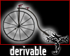 [T] Derivable Penny Bike