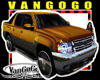 VG Gold SUV family TRUCK