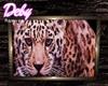 wall jaguar Penthouse