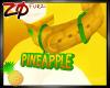 Ananas | Collar