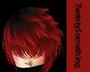 #Bloody Hair TS