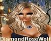 DRW-Bernicia Blonde Fros