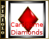 Cardgame Diamonds