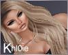 K Nat med blonde lux
