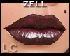 LC Zell Cherry Black Lip
