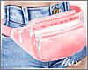 n| F Waist Pack Girly