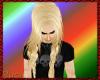 Blonde Meghan M