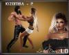 [LD] KIZOMBA-2 COUPLE