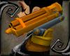 Steampunk S.M.A.R.T. Gun