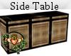 Glitzen Side Table