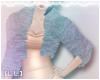 [LL] Layerable Fur Cutie