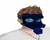 weird gasmask