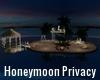 Honeymoon Privacy (deco)